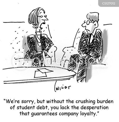 desperations cartoon