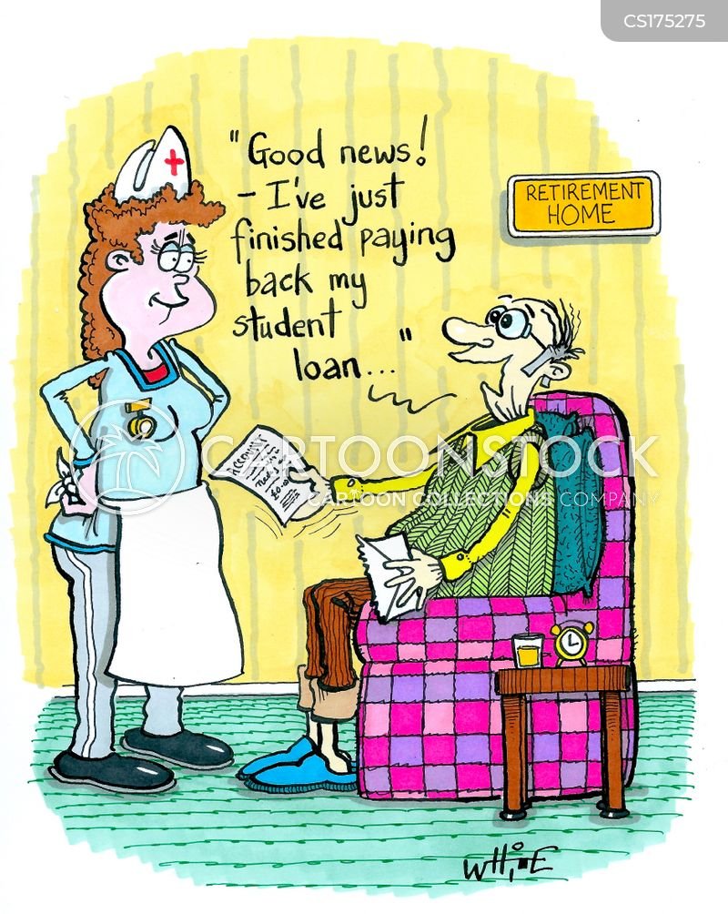 nursing assistant cartoons and comics funny pictures from cartoonstock
