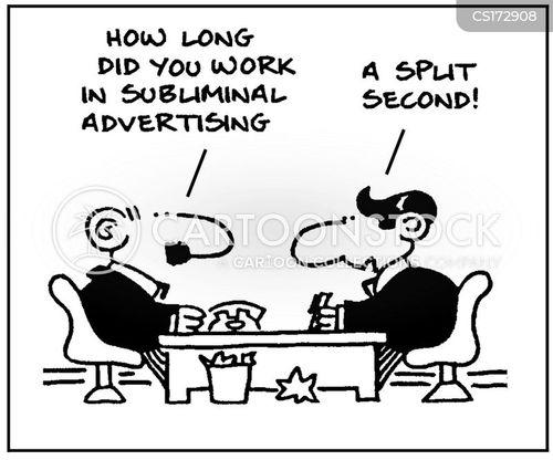 split second cartoon