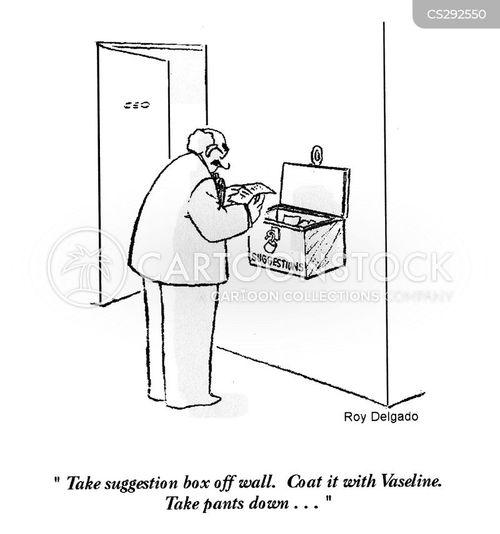 vaseline cartoon