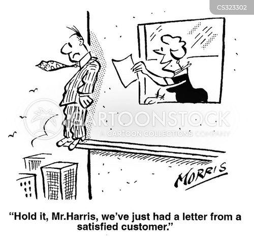 attempts cartoon