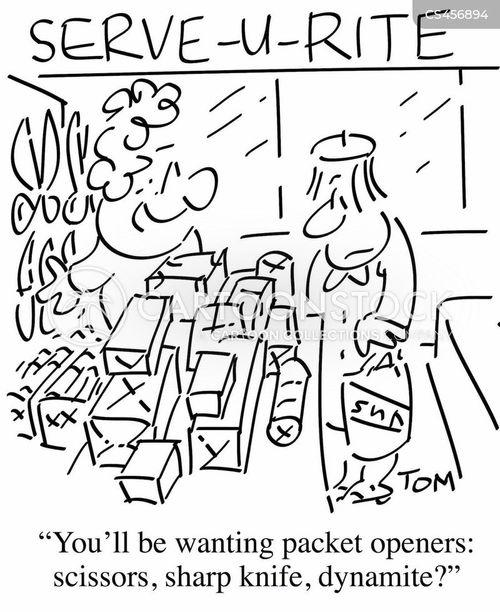 fiddly cartoon