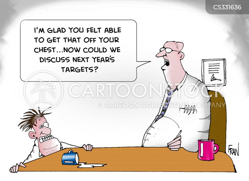 caseloads cartoon