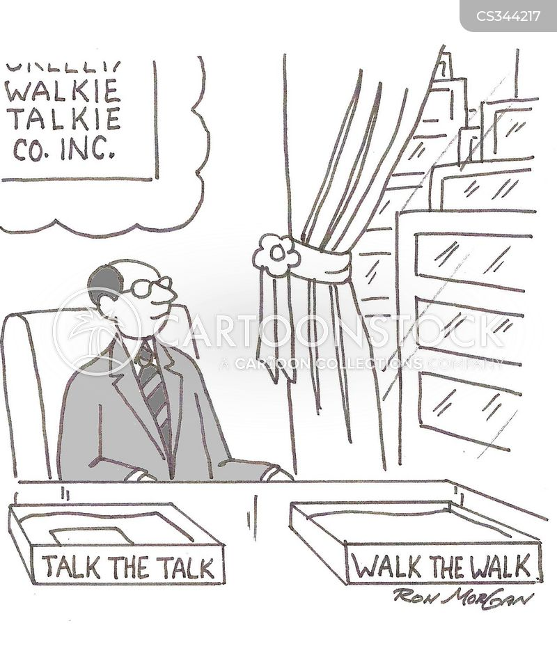 Walk The Walk cartoons, Walk The Walk cartoon, funny, Walk The Walk picture, Walk The Walk pictures, Walk The Walk image, Walk The Walk images, Walk The Walk illustration, Walk The Walk illustrations