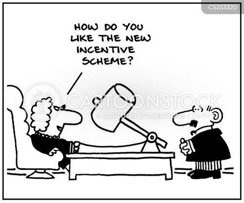 motivators cartoon