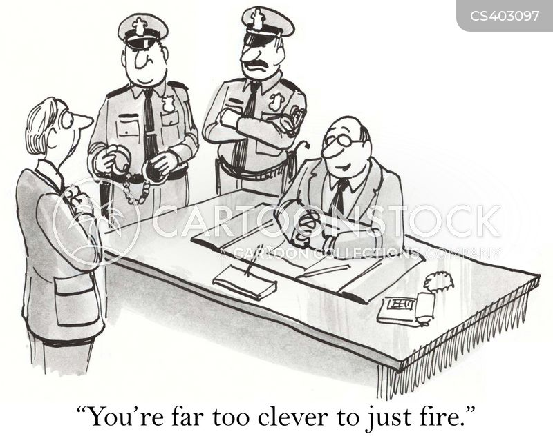cleverness cartoon