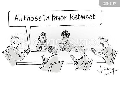 committee meetings cartoon