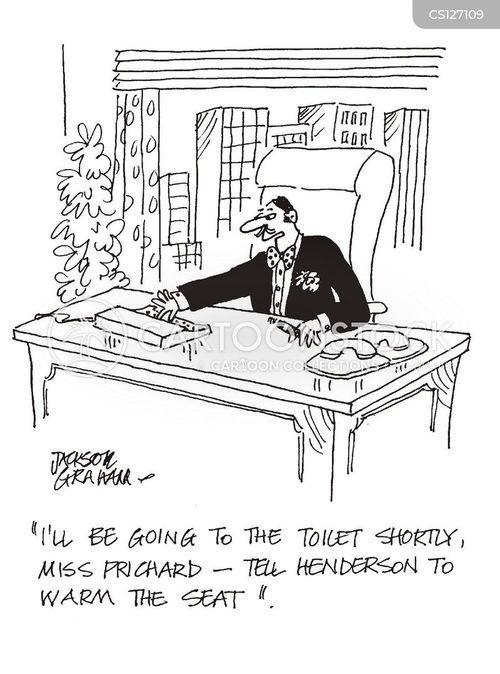 skivvy cartoon