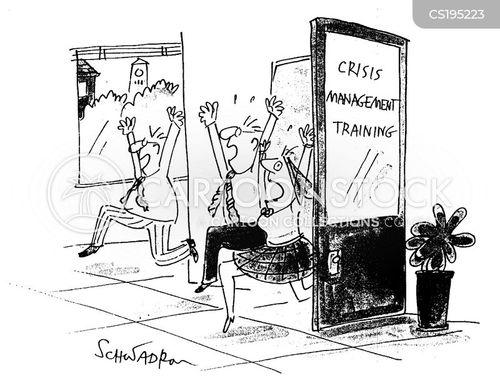 reaction cartoon