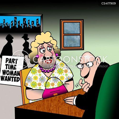 transgenders cartoon