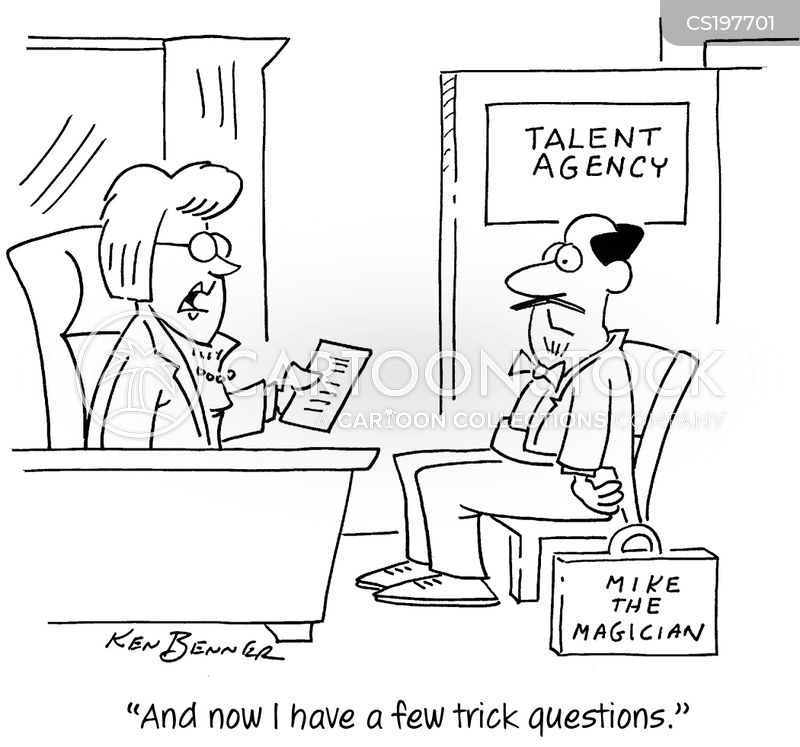 Trick Questions cartoons, Trick Questions cartoon, funny, Trick Questions picture, Trick Questions pictures, Trick Questions image, Trick Questions images, Trick Questions illustration, Trick Questions illustrations