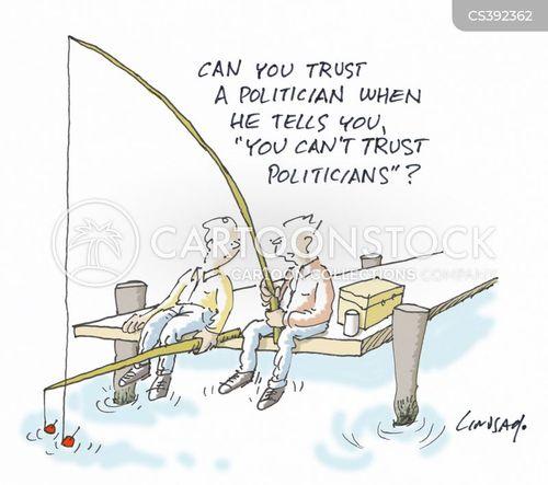 believes cartoon