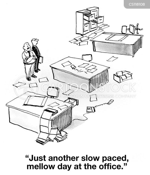 typical cartoon