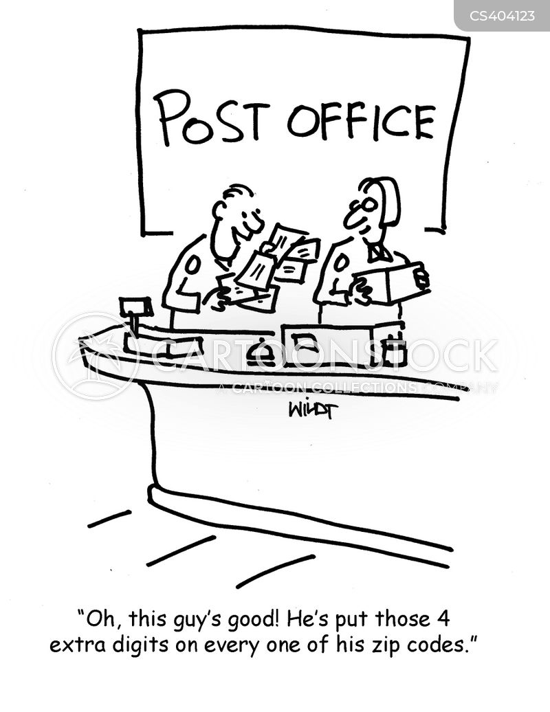 Postcode cartoons, Postcode cartoon, funny, Postcode picture, Postcode pictures, Postcode image, Postcode images, Postcode illustration, Postcode illustrations