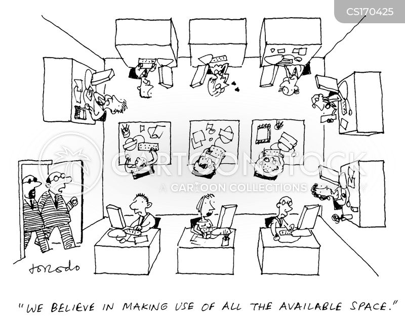 Office Cubicles cartoons, Office Cubicles cartoon, funny, Office Cubicles picture, Office Cubicles pictures, Office Cubicles image, Office Cubicles images, Office Cubicles illustration, Office Cubicles illustrations