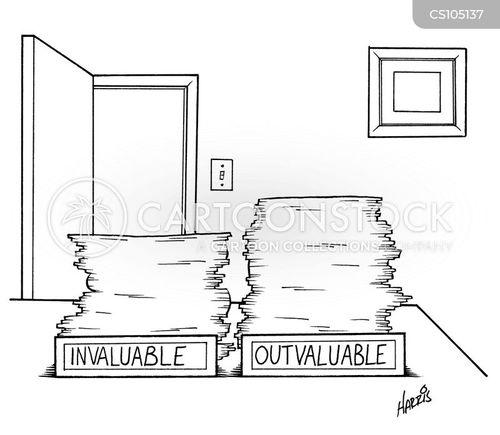 paperworks cartoon