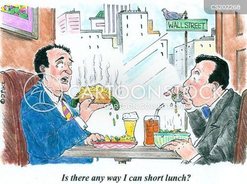 eatery cartoon