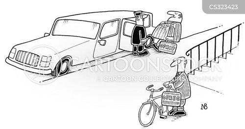 ofwat cartoon