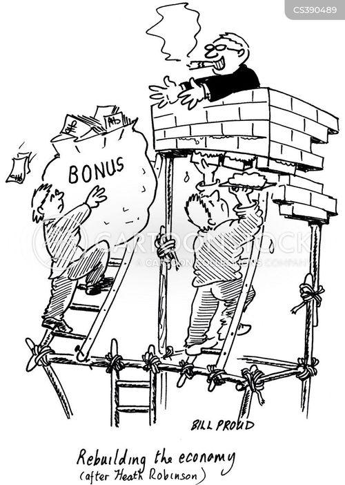 rebuilding cartoon