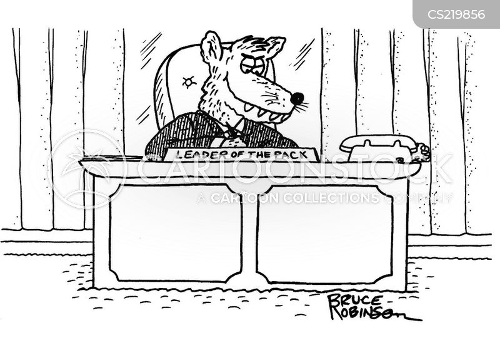 nameplate cartoon