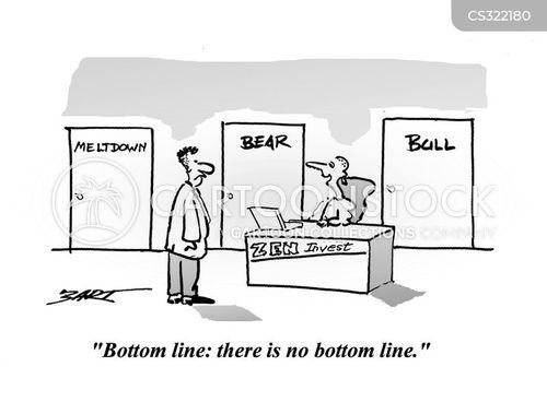 meltdowns cartoon