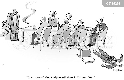 overreactions cartoon