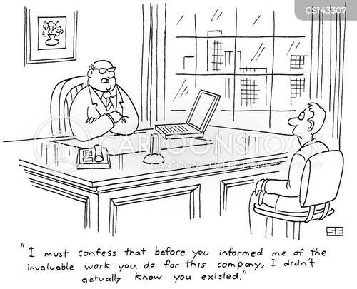 existance cartoon