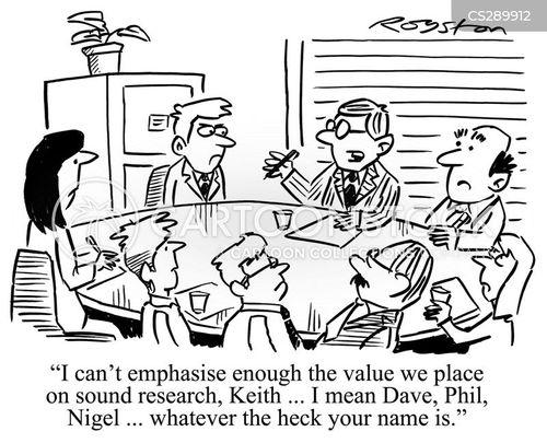 workplace bullying cartoon