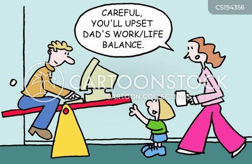 fiances cartoon