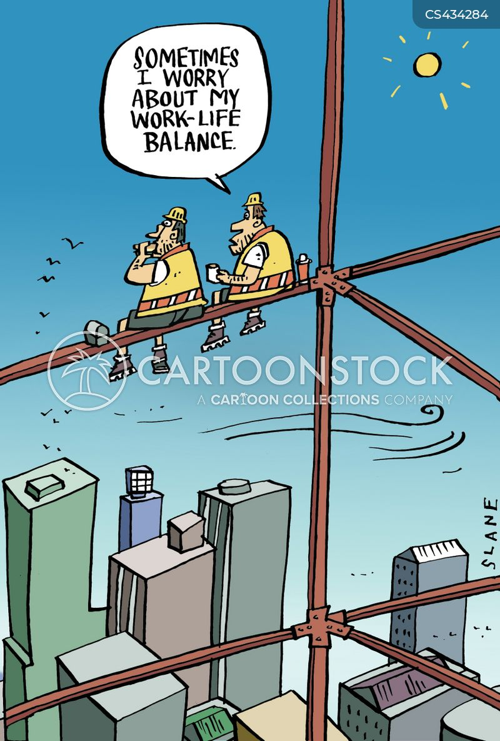 building zones cartoon