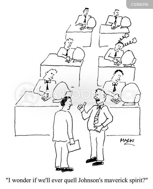 maverick cartoon