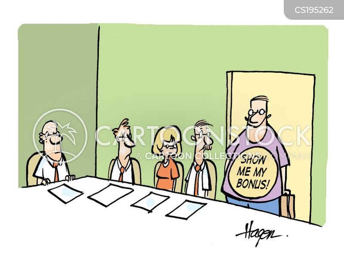 subtle hint cartoon