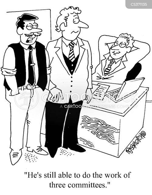 exemplar cartoon