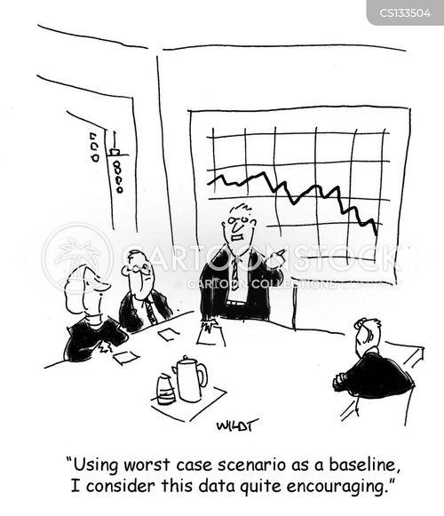 worst-case scenario cartoon