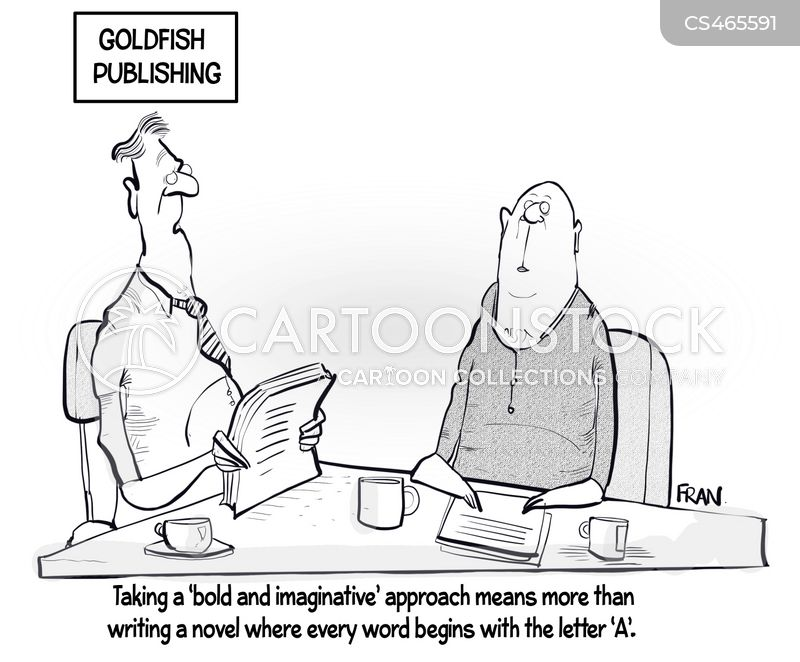 pitch meetings cartoon