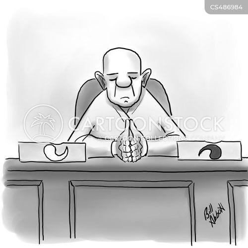 eastern cartoon