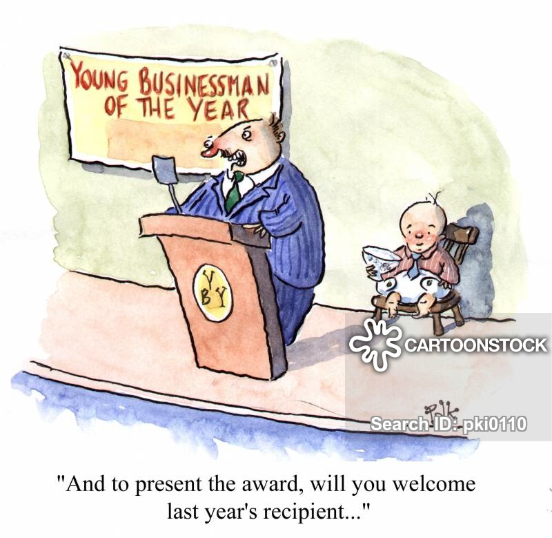 Award Winners cartoons, Award Winners cartoon, funny, Award Winners picture, Award Winners pictures, Award Winners image, Award Winners images, Award Winners illustration, Award Winners illustrations