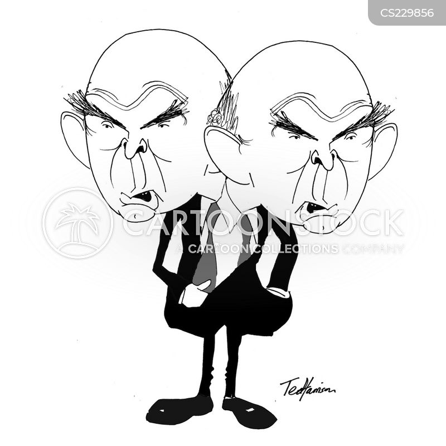 twickenham cartoon