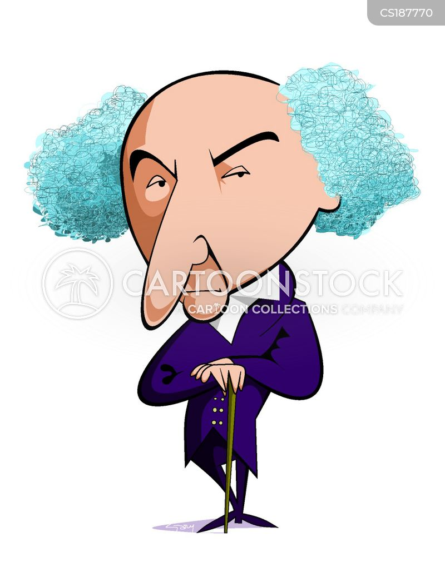 federalist cartoon