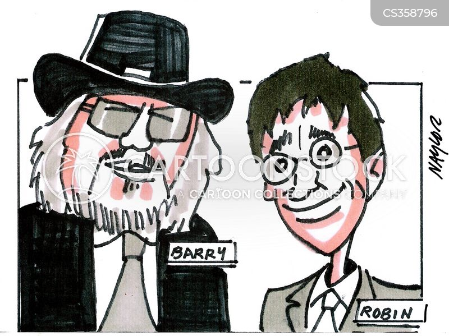 harmonies cartoon