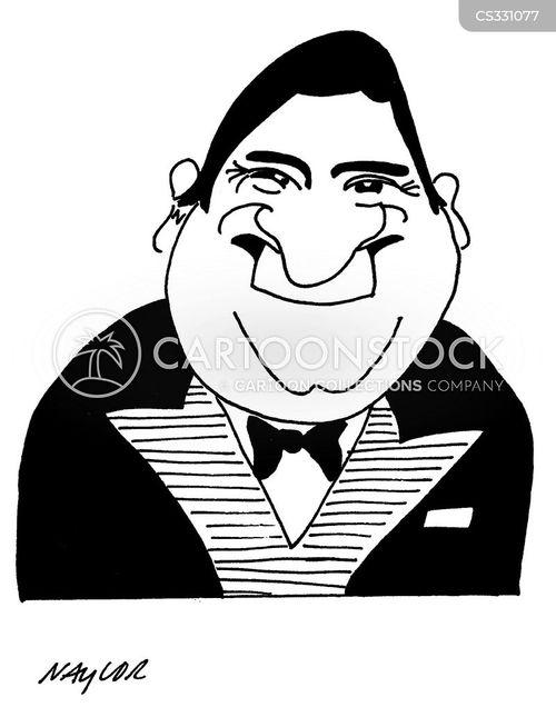 brits cartoon
