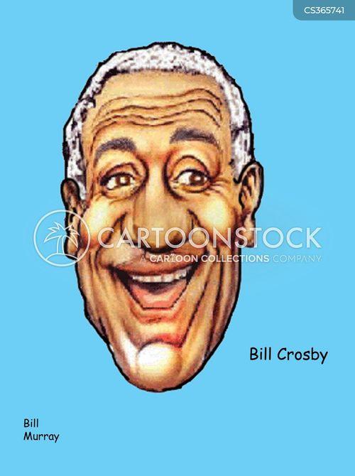 bill cosby cartoon