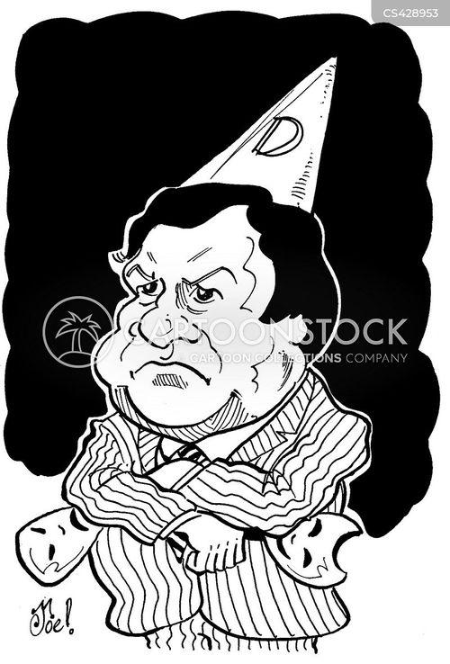 labour politicians cartoon