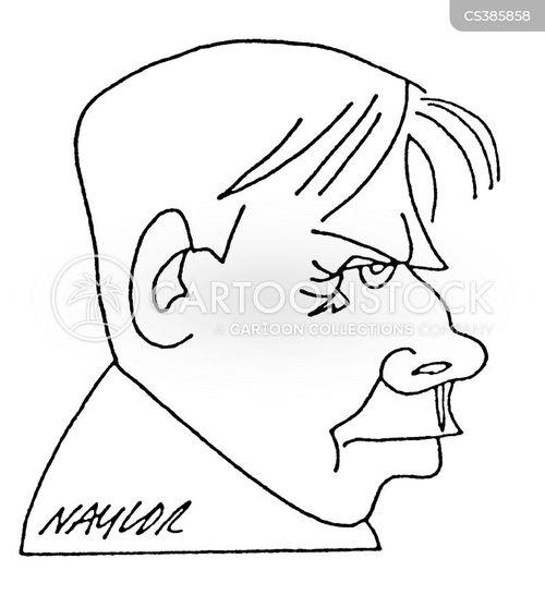 carl cartoon
