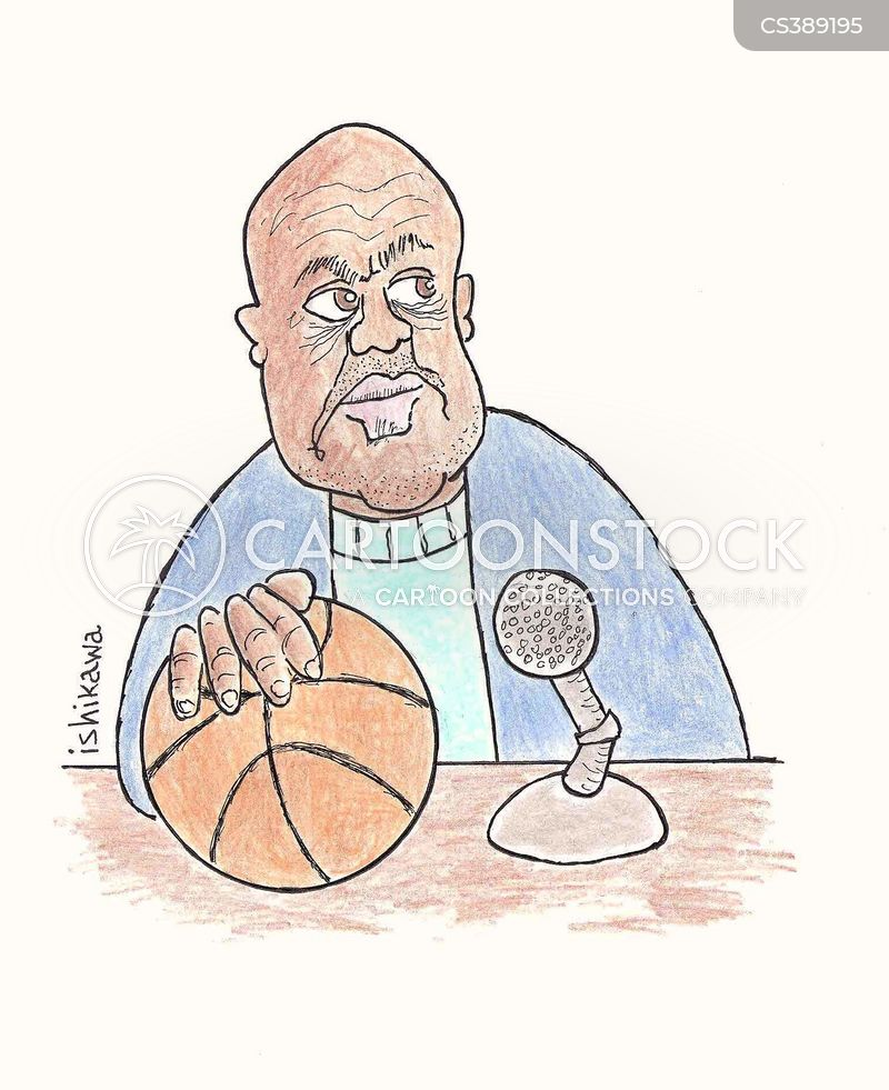 Nba Cartoon, Nba Cartoons, Nba Bild, Nba Bilder, Nba Karikatur, Nba Karikaturen, Nba Illustration, Nba Illustrationen, Nba Witzzeichnung, Nba Witzzeichnungen