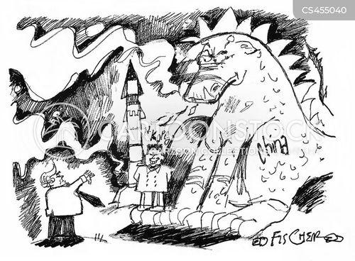 missile test cartoon