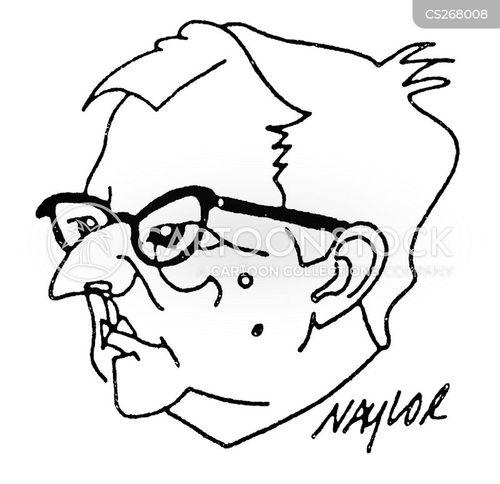 shostakovich cartoon