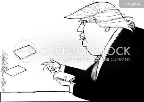 america first cartoon