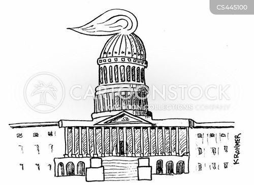 trump win cartoon