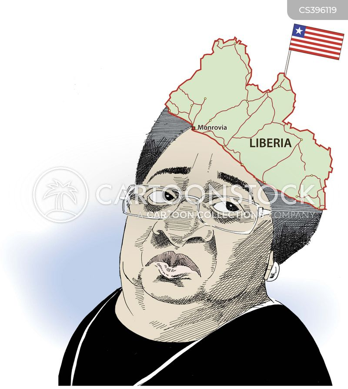 heads of state cartoon